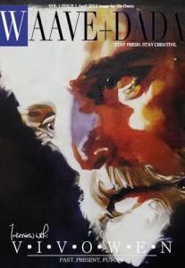 Waave Dada cover